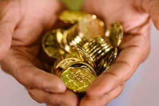 sell gold sydney Bullion and coins