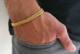 sell gold sydney Gold bracelets