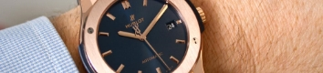 sell watches Hublot