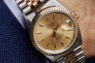sell watches rolex