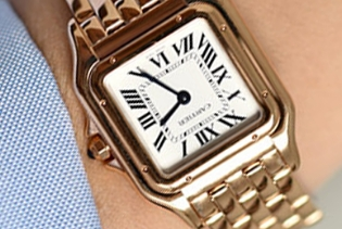 sell whatches cartier