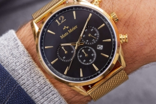 sell whatches gold watch