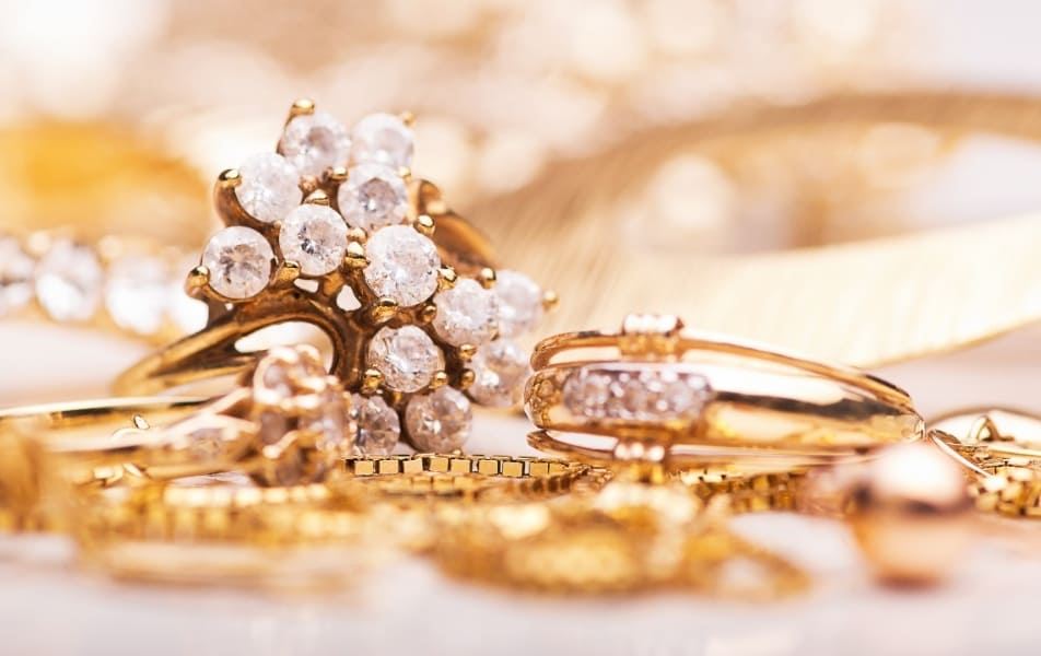 Best place to sell unwanted jewellery in Sydney