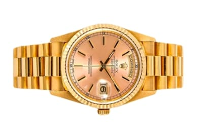 sell gold sydney watches