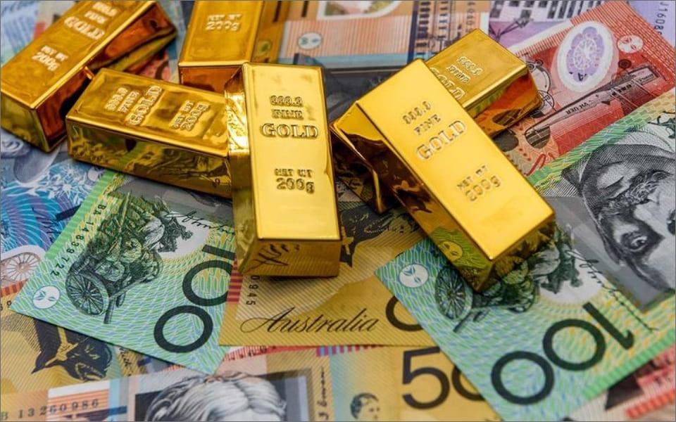 we exchange gold