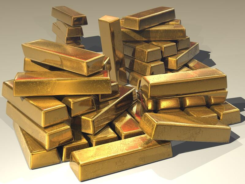 Investing on Gold